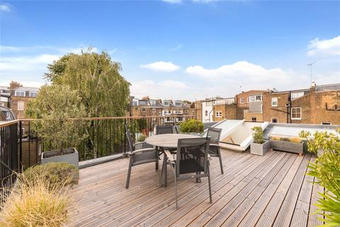 3 bedroom end of terrace house to rent - Berkley Grove, Primrose Hill, London