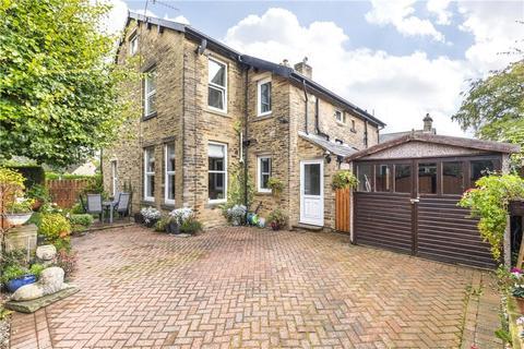 4 bedroom character property for sale - Mayfield Villas, Kirklands Road, Baildon