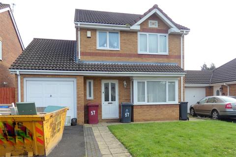 3 bedroom detached house for sale - Cypress Road, Huyton, Liverpool