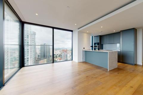1 bedroom flat for sale - Hampton Tower, London, E14
