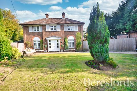 3 bedroom detached house for sale - Lodge Road, Writtle, Chelmsford, Essex, CM1