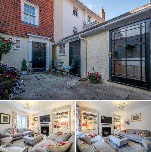 5 bedroom house for sale - De Vaux Place, Salisbury