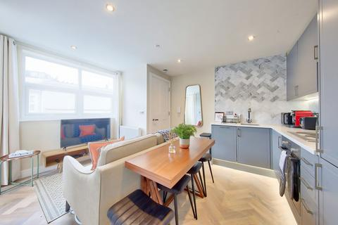 1 bedroom flat for sale - Fulham Road, Fulham, London, SW6