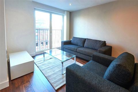 2 bedroom apartment to rent - Greengate New Bridge Street Salford M3