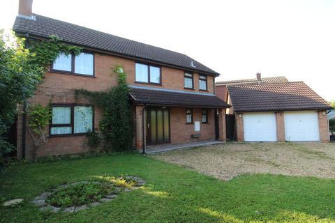 4 bedroom detached house for sale - Braggs Lane, Wrestlingworth