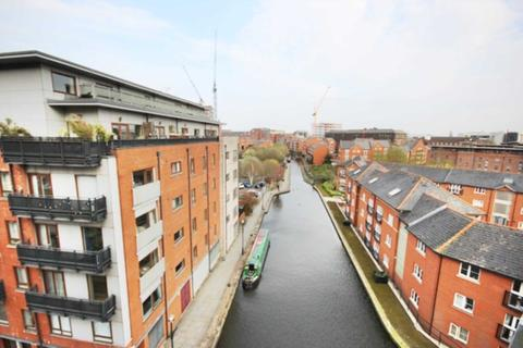 2 bedroom apartment to rent - Jutland Street, Manchester