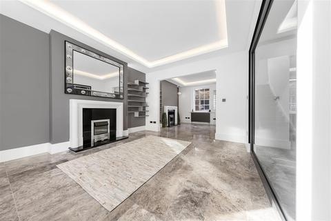 5 bedroom terraced house to rent - Denbigh Street, SW1V