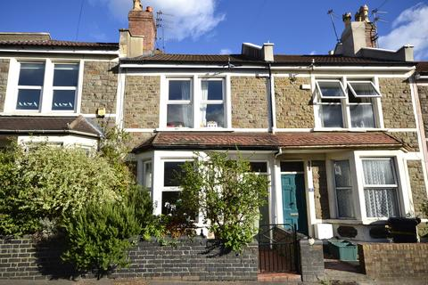 4 bedroom terraced house for sale - Wellington Crescent, Bristol, Somerset, BS7