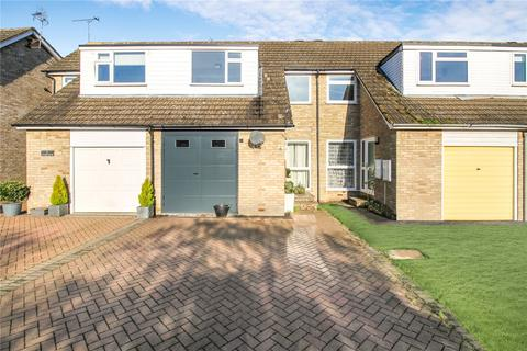 3 bedroom terraced house for sale - Cavalier Road, Thame, OX9