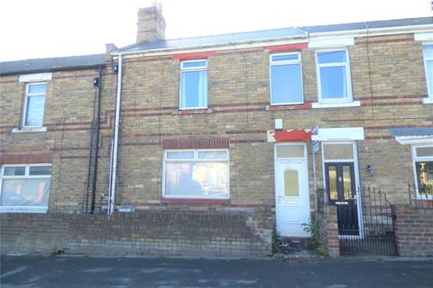 3 bedroom terraced house to rent - Burn Terrace, Houghton Le Spring, DH4