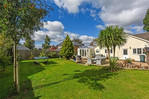 4 bedroom detached house for sale - Winchester Road, Four Marks, Alton, Hampshire