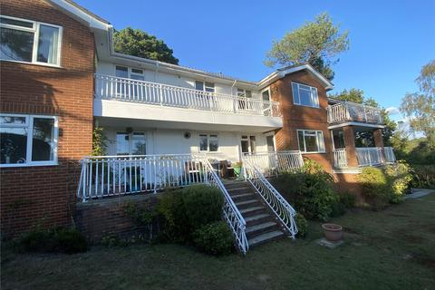 3 bedroom flat for sale - Overbury Road, Lower Parkstone, Poole, BH14