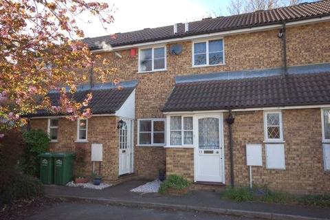 1 bedroom terraced house for sale - King Acre Court, Moor Lane, Staines-upon-Thames, Surrey, TW18