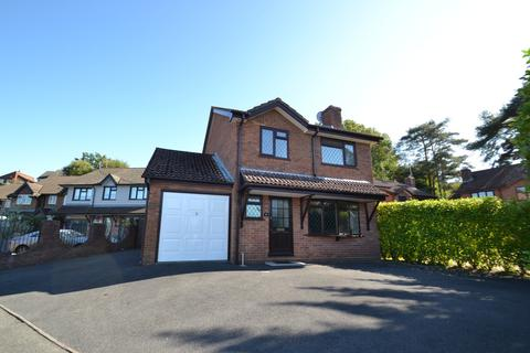 4 bedroom detached house for sale - Corfe Mullen
