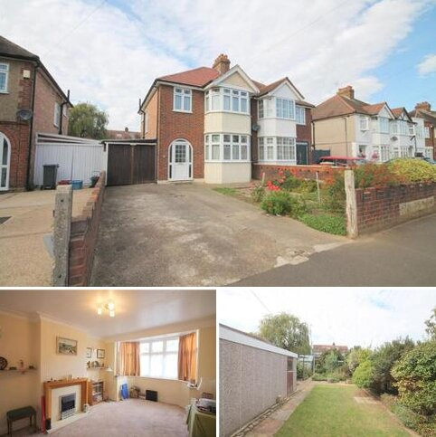 3 bedroom semi-detached house for sale - Boundaries Road, Feltham, TW13