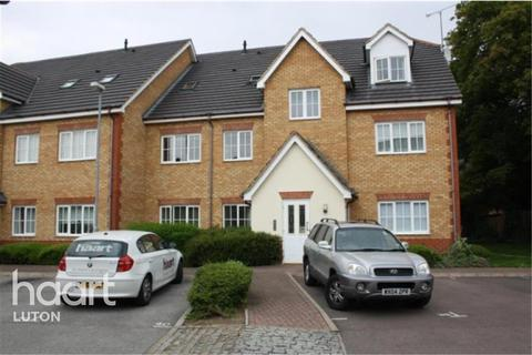 2 bedroom flat to rent - The Wickets, Luton