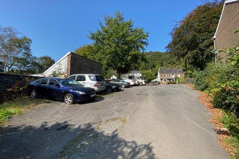 Land for sale - New Road, Ynysmeudwy, Pontardawe, Swansea, City And County of Swansea. SA8 4PJ