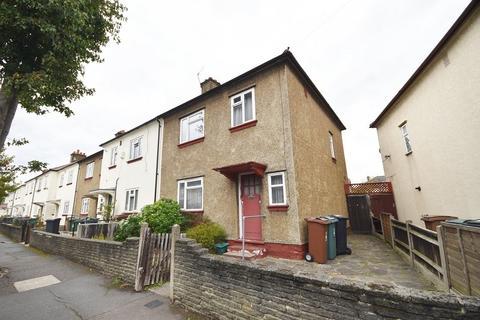 3 bedroom end of terrace house for sale - Beech Hall Road, Highams Park, London. E4 9NN