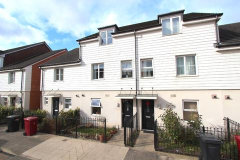 4 bedroom semi-detached house to rent - St. Agnes Way, Kennet Island, Reading, RG2 0FS
