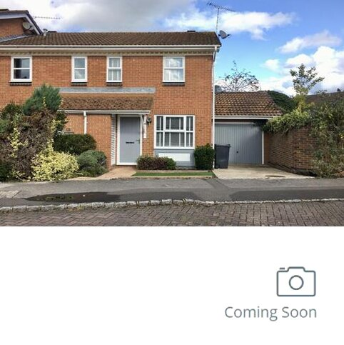 2 bedroom end of terrace house for sale - Lightwater,  Surrey,  GU18