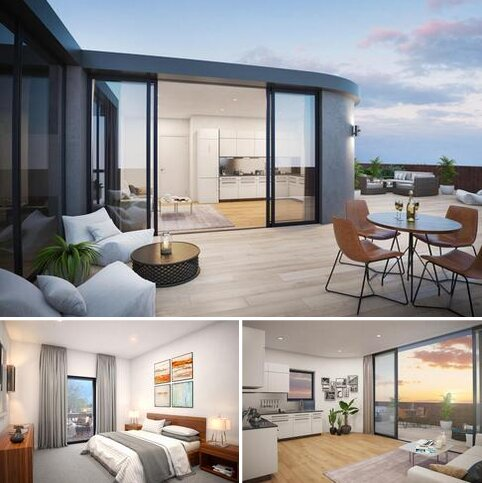 2 bedroom apartment for sale - Plot The Wells at Blackfriars, 602, The Wells Road NG3