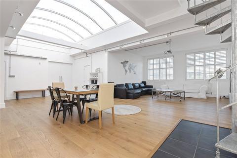 3 bedroom penthouse for sale - Shepherdess Walk, Islington, London, N1