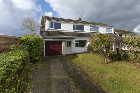 3 bedroom semi-detached house for sale - St Brides View, Roch, Haverfordwest