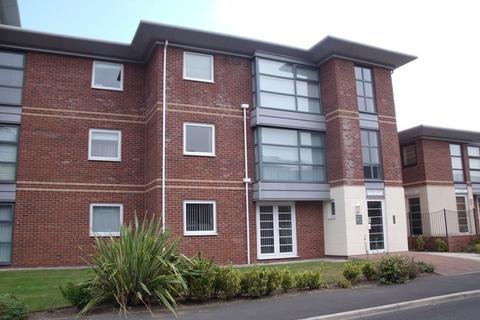 2 bedroom apartment to rent - Elizabeth Court, King Edward Avenue, Lytham St. Annes, FY8