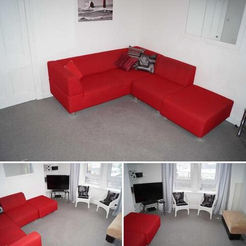 1 bedroom flat to rent - George Street, Aberdeen AB25