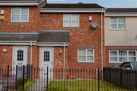 2 bedroom terraced house for sale - Rushberry Avenue, Moston, Manchester, M40