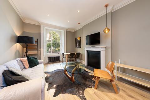 2 bedroom apartment - St. Petersburgh Place, London, W2