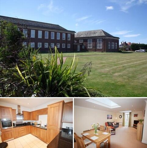 2 bedroom apartment for sale - Queens Manor, Lytham St Annes, FY8