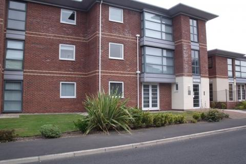 2 bedroom apartment for sale - Elizabeth Court, King Edward Avenue, Lytham St Annes, FY8