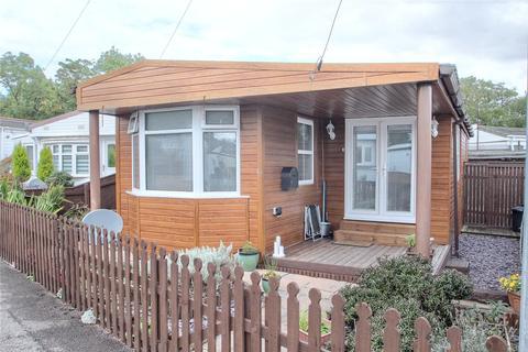 2 bedroom detached bungalow for sale - Elton Home Park, Sandy Leas Lane