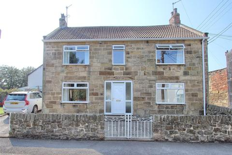 3 bedroom detached house for sale - Church Street, Marske-by-the-Sea