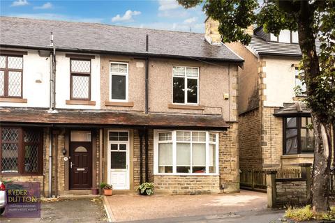 3 bedroom semi-detached house for sale - Gledholt Road, Gledholt, Huddersfield, West Yorkshire, HD1
