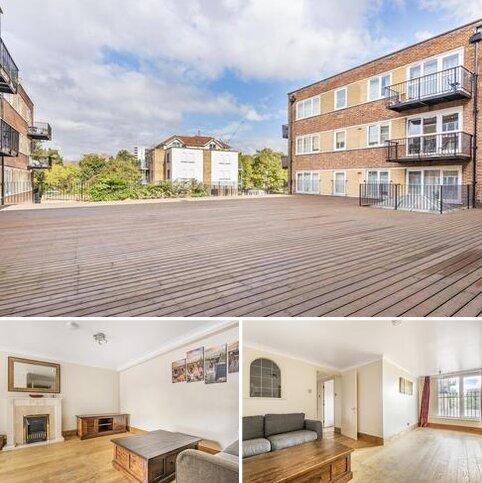 1 bedroom flat for sale - Hartington Road, Ealing
