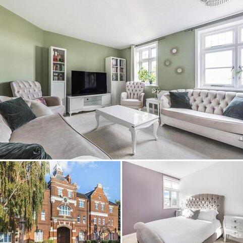2 bedroom flat for sale - Marvels Lane, Grove Park