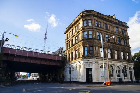 2 bedroom flat to rent - Bridge Street G5