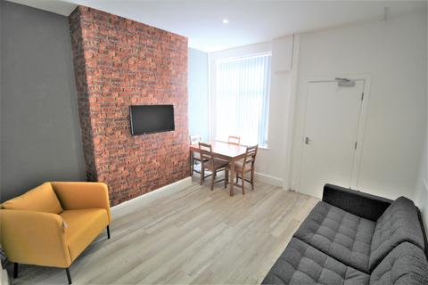 3 bedroom terraced house to rent - Coniston Street, Salford M6