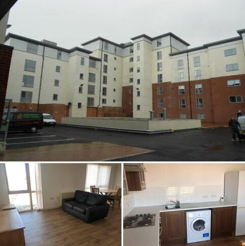 1 bedroom apartment to rent - St Crispin's Court, Stockwell Gate, Mansfield NG18