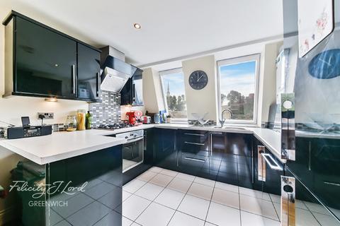 2 bedroom apartment for sale - Albury Street, Deptford, London, SE8 3PT