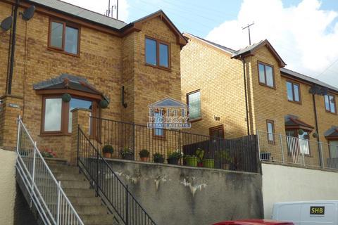 3 bedroom semi-detached house for sale - Vale View, Ogmore Vale, Bridgend . CF32 7DP