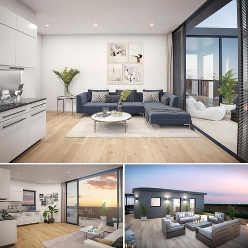1 bedroom apartment for sale - Plot The Wells at Aspen Woolf, The Wells Road NG3