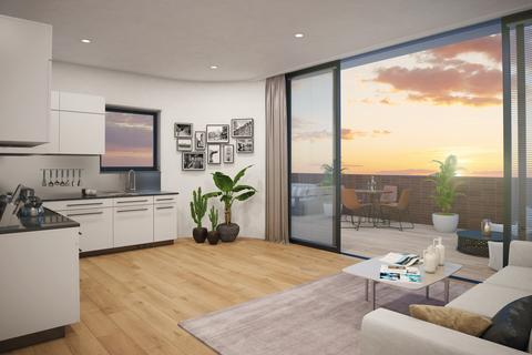1 bedroom apartment for sale - Plot The Wells at Blackfriars, The Wells Road NG3