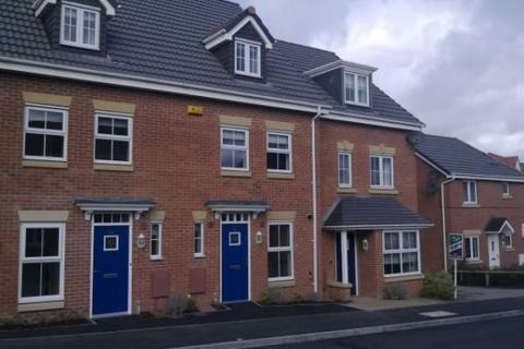 3 bedroom townhouse to rent - Tuffleys Way, Thorpe Astley LE3