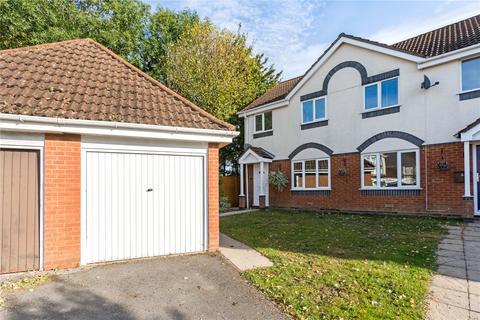 3 bedroom semi-detached house for sale - Armada Close, Rownhams, Southampton, SO16