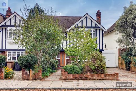 4 bedroom semi-detached house for sale - Southern Road, East Finchley, London N2