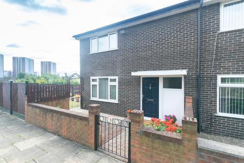 2 bedroom semi-detached house for sale - Shakespeare Lawn, Leeds, LS9