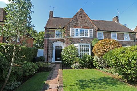 4 bedroom semi-detached house for sale - Gurney Drive, Hampstead Garden Suburb